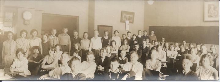 Union City High School Classmates