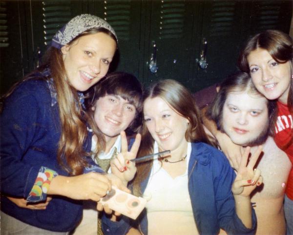 Austin High School Classmates