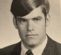 Larry Riddle class of '70