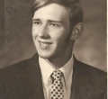 Charles Gooding, class of 1971