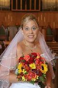 Linda Billings (Mcdougal), class of 2000