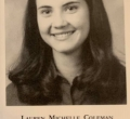 Lauren Coleman '99