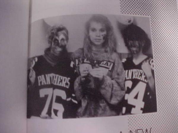 Mccomb High School Classmates
