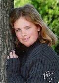 Frances Feller, class of 2004
