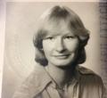 Nancy Gertner, class of 1973
