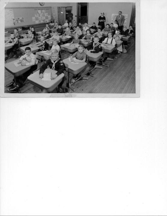 Mabel-canton High School Classmates