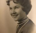 Tatiana Kowalenko class of '55