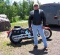 Ron Halverson, class of 1968