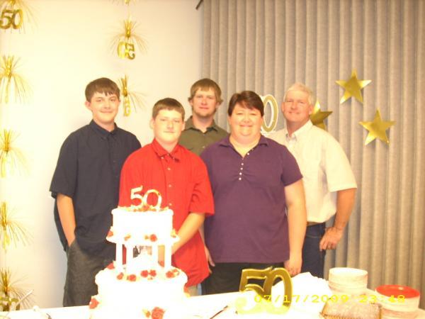 Campbell County High School Classmates