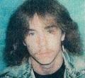 James Bergum class of '90