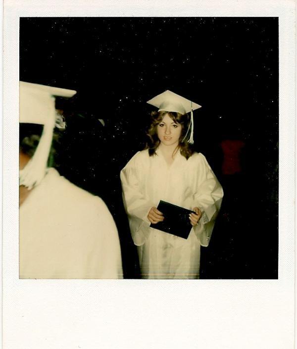 Big Creek High School Classmates