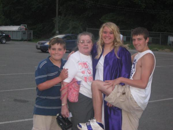 Gilbert High School Classmates