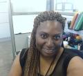 Latonya Harris (Johnson), class of 1994