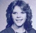 Kelly Wolfe class of '82
