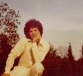 Larry Slade class of '71