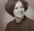 Kathy Williams class of '69