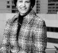 Jacquelyn Keyes (Gaines), class of 1975