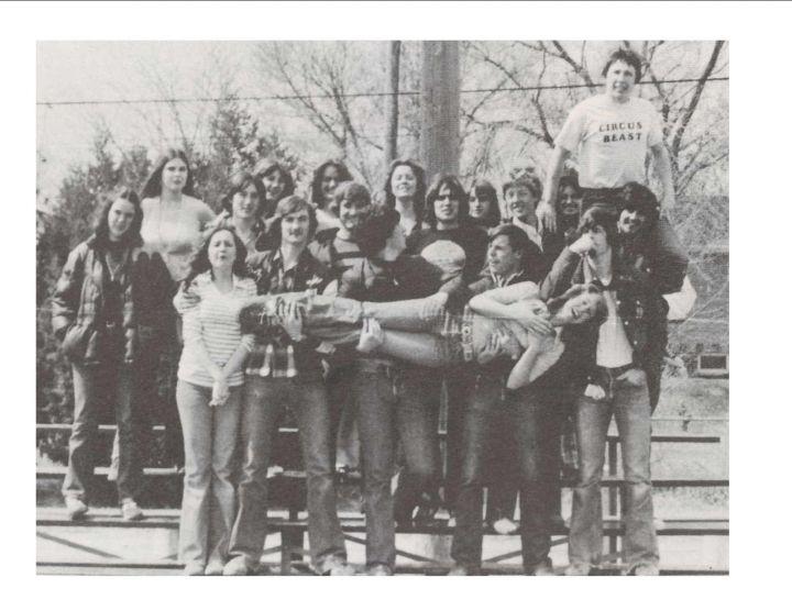 Bennett High School Classmates