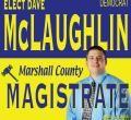 David Mclaughlin, class of 1992