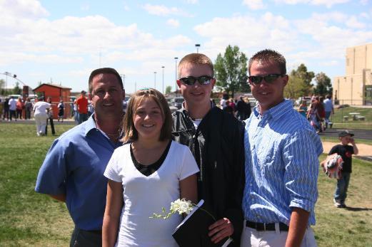 Aurora Central High School Classmates