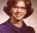 Monica Van Ness, class of 1971