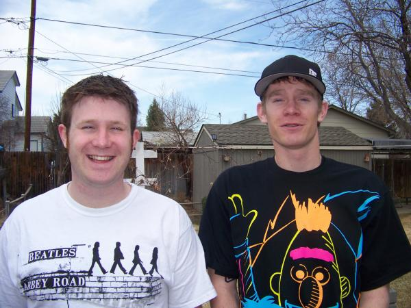 Buena Vista High School Classmates