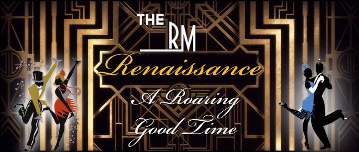 The Renaissance Ball-SWE Multi-Year Multi-Class Reunion