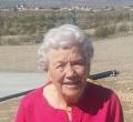 Rose Matheson '47