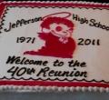 Jefferson High School Reunion Photos