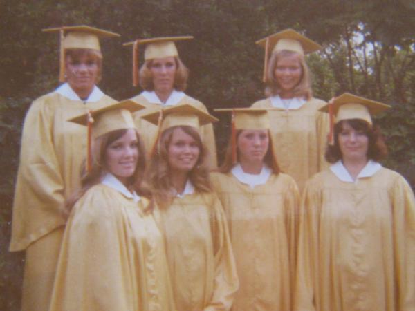 Tulare High School Classmates