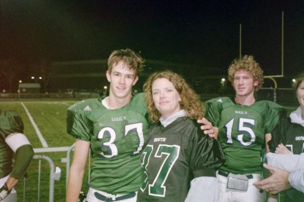 Atherton High School Classmates
