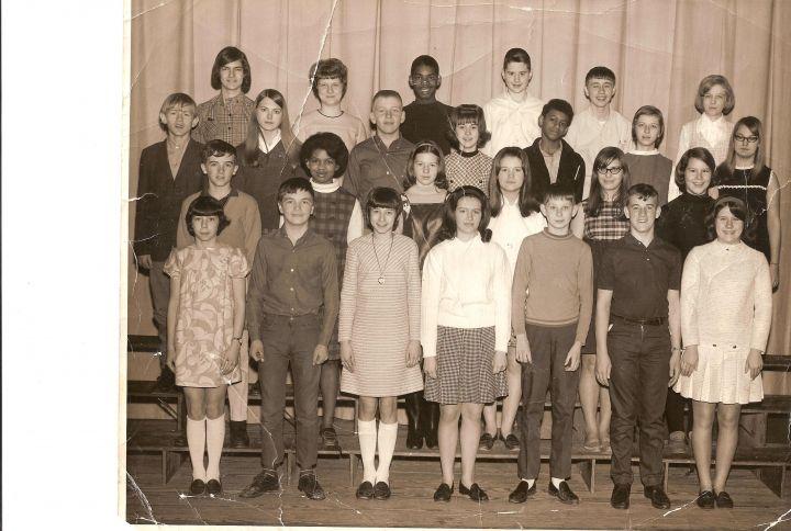 Augusta High School Classmates