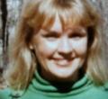 Treya Judith Recker '65