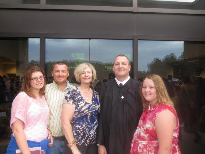 Clinch County High School Classmates