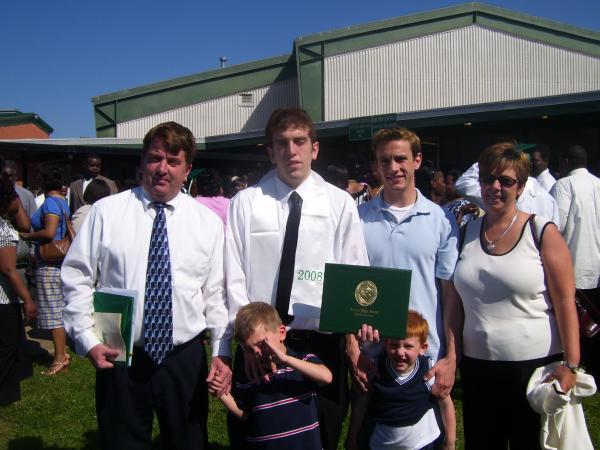 Fulton County High School Classmates
