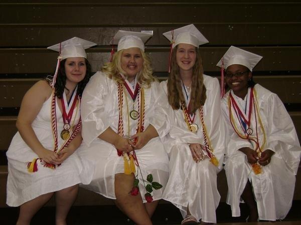 Holmes High School Classmates