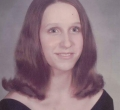 Wanda Crabb '74
