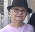 Judy Egel '66