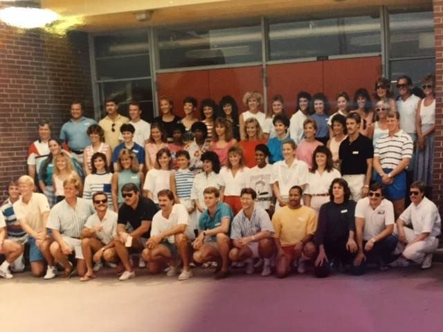 SMHS Class of 1978 40th Reunion