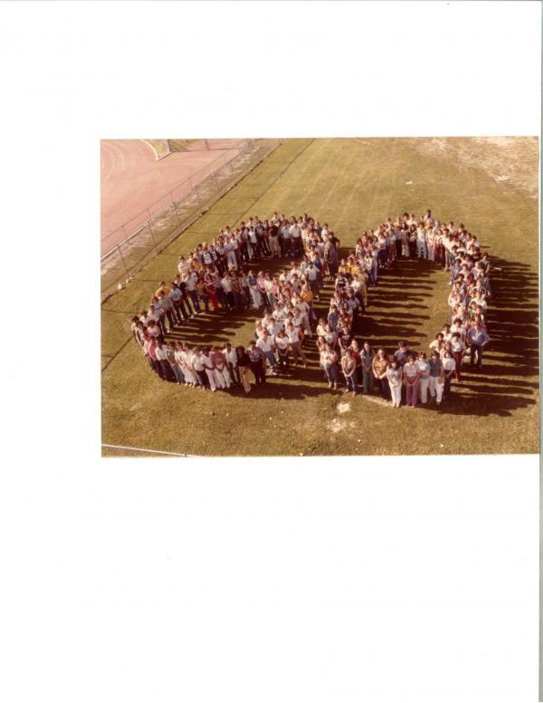 Acadiana High School Classmates