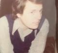 John Pumphrey '70