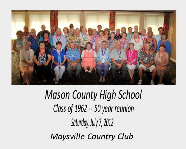 Mason County High School Classmates