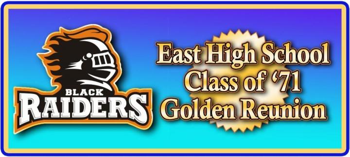 Class of 1971 - Golden 50th Reunion