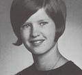 Pat Behrens class of '71