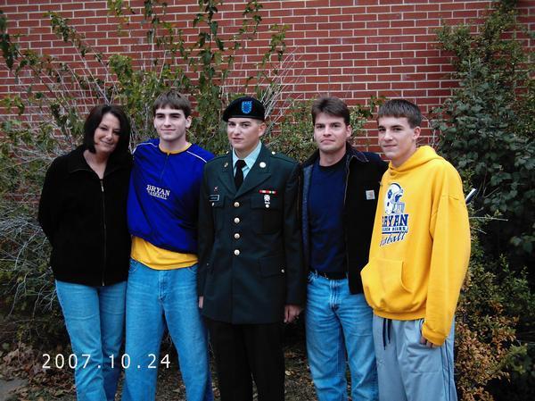 Weir High School Classmates
