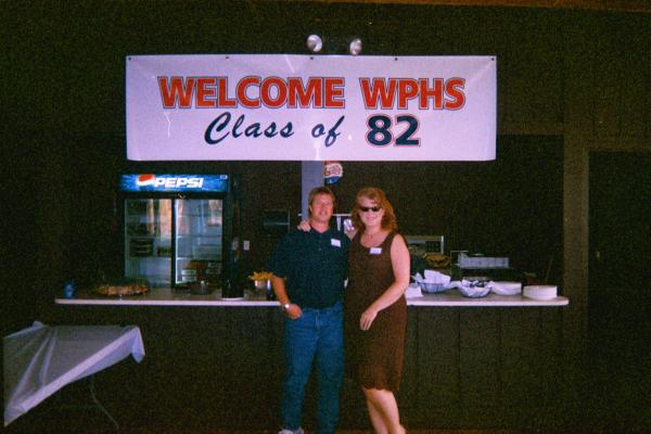 Wheeling Park High School Classmates