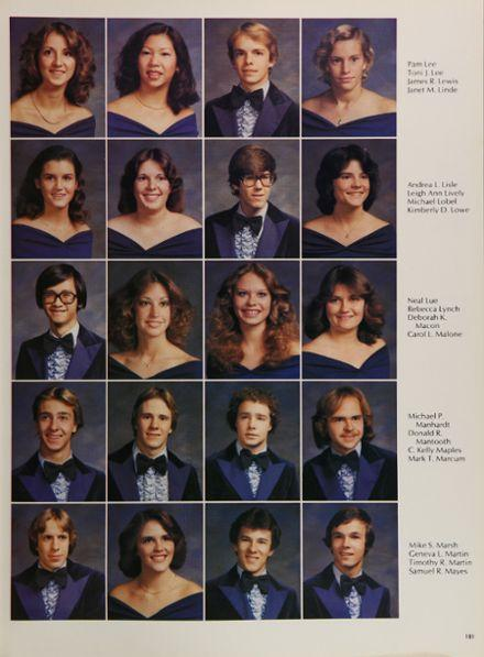Farragut High School Classmates