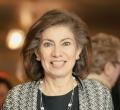 Nancy Plesha Thomas class of '69