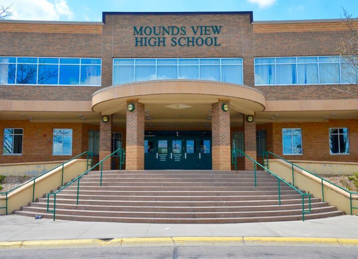 Mounds View High School Alumni Photo