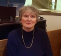 Cindy Haning, class of 1968